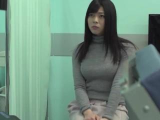 Japanese Fake Doctor Cum Inside Me