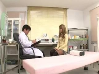 Japanese anal fetish in hospital